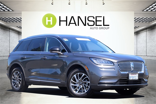 Pre-Owned 2020 Lincoln Corsair Standard