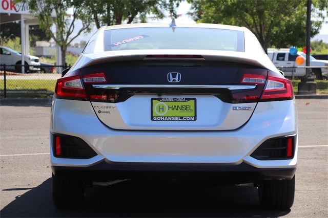 New 2020 Honda Clarity Plug-In Hybrid